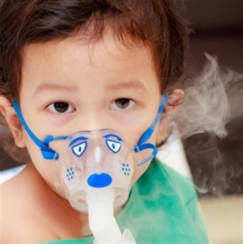 Nebulizer & Inhaler
